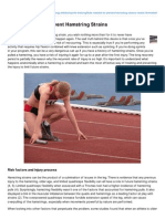 Articles.elitefts.com-Facts Needed to Prevent Hamstring Strains