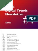 Grape Digital Trends Newsletter 1