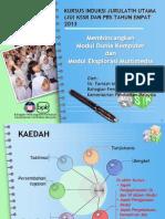 Modul DK Dan EM Tahun 4 TMK_zon Versi Gabungan