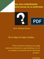 COMPRENSIÓN CONSTRUCCIONISTA SOCIAL DE LA IDENTIDAD.pdf