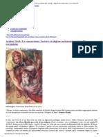 (Recensione) Arthur Nock, La conversione. Società e religione nel mondo antico