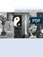 USAID - Religion, Conflict, And Peacebuilding Toolkit