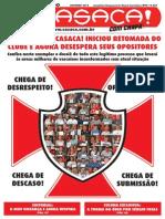 Jornal do Casaca! - Edição Outubro 2013