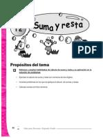 2 Suma y Resta