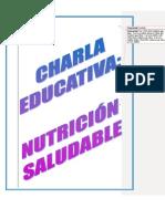 DEFINICIÓN NUTRICION