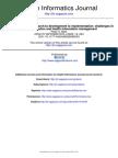 Nursing Informatics Journal