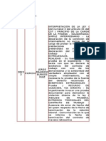 INTERPRETACIÓN DE LA LEY PRINCIPIO DE LA CARGA DE LA PRUEBA SOLIDARIDAD SIMPLE INTERMEDIARIO CONTRATO REALIDAD (21-02-12)