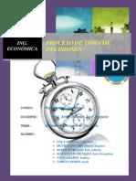 Proceso de Toma de Decisiones-Ing. Economica