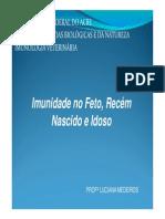 7.Imun Feto RN Idoso