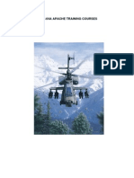 Ah-64a Apache Training Courses