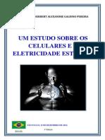 Um Estudo sobre os Celulares e a Eletricidade Estática - 3ª Edição