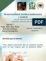 RESPONSABILIDAD JURIDICA