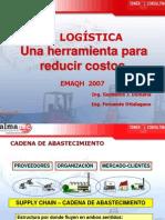 Logistica_Costos