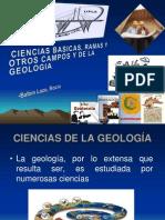Expo Geologia Ramas