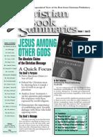 Jesus Booklet