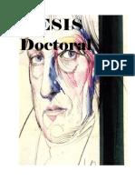 Tesis Doctoral Dialéctica de la Experiencia en Hegel