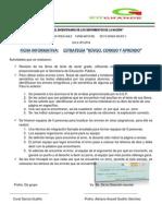 Ficha Informativa de Sexto C