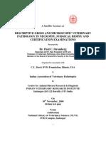 1 FundementalGrossPathologyPathologists[1] Syllabus-1