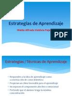 Estrategias - Valdivia Pejerrey