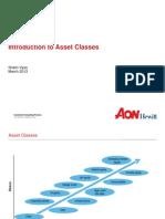 Asset Classes 2