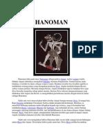 HANOMAN