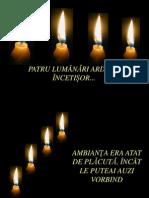 4 Lumini