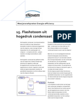 15. Flashstoom Uit Hogedruk at
