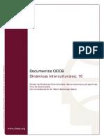Pensar las dinámicas interculturales- aproximaciones y perspectivas. Foro de doctorandos. doc_dinamicas_10