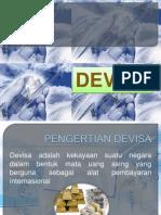 DEVISA