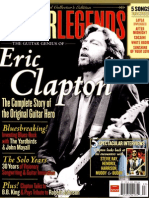 Guitar Legends 097 (2007) Eric Capton