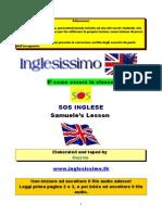 SOS INGLESE