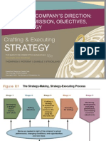 Crafting And Executing Strategy 18th Edition Ebook