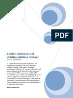 Contro Inchiesta Sul Debito Pubblico