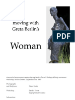 Moving With Woman