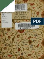Hafiz_The_Prince_of_Persian_Poems_Ha'fiz_1901.pdf