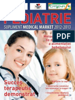 Supliment-PEDIATRIE-2012-2013