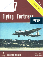 In Detail & Scale - No.002 - 'B-17 Flying Fortress (Part 1)