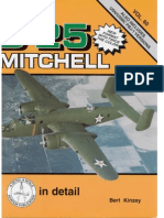 In Detail & Scale - No.060 - 'B-25 Mitchell'