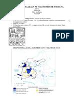 7. Deindustrializa Si Regenerare Urbana
