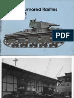 [Schiffer] German Armored Rarities 1935-1945