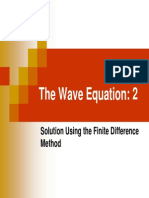 05-The Wave Equation2