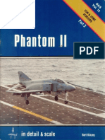 In Detail & Scale - No.012 - 'F-4 Phantom II (Part 3)'