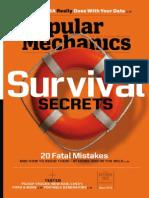 Popular Mechanics USA 2013-10