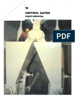 Material Control Gates