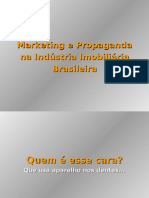 Marketing Imobiliario Felipe Pedroso