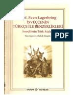 Isvecce-Turkce-Benzerlikleri-S.Lagenbring-1764