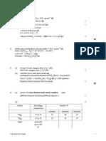 F321 Module 1 Practice 1 Answers