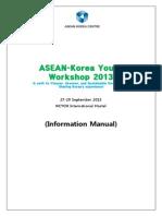 InformationManual_AKYouthWorkshop