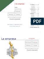 Apuntes Economía 2º Bachillerato.
