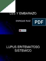 Les y Anticuerpo Fosfolipido Embarazo (Expo)